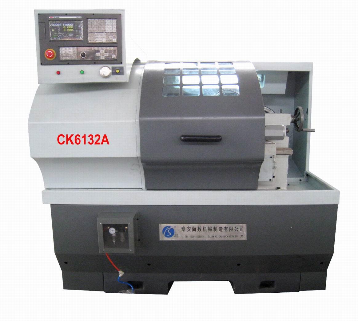 ck6132a 数控车床_taian haishu machinery co.,ltd